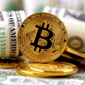 Bitcoin Price Crosses Key Long-Term Hurdle For First Time in 4 Months