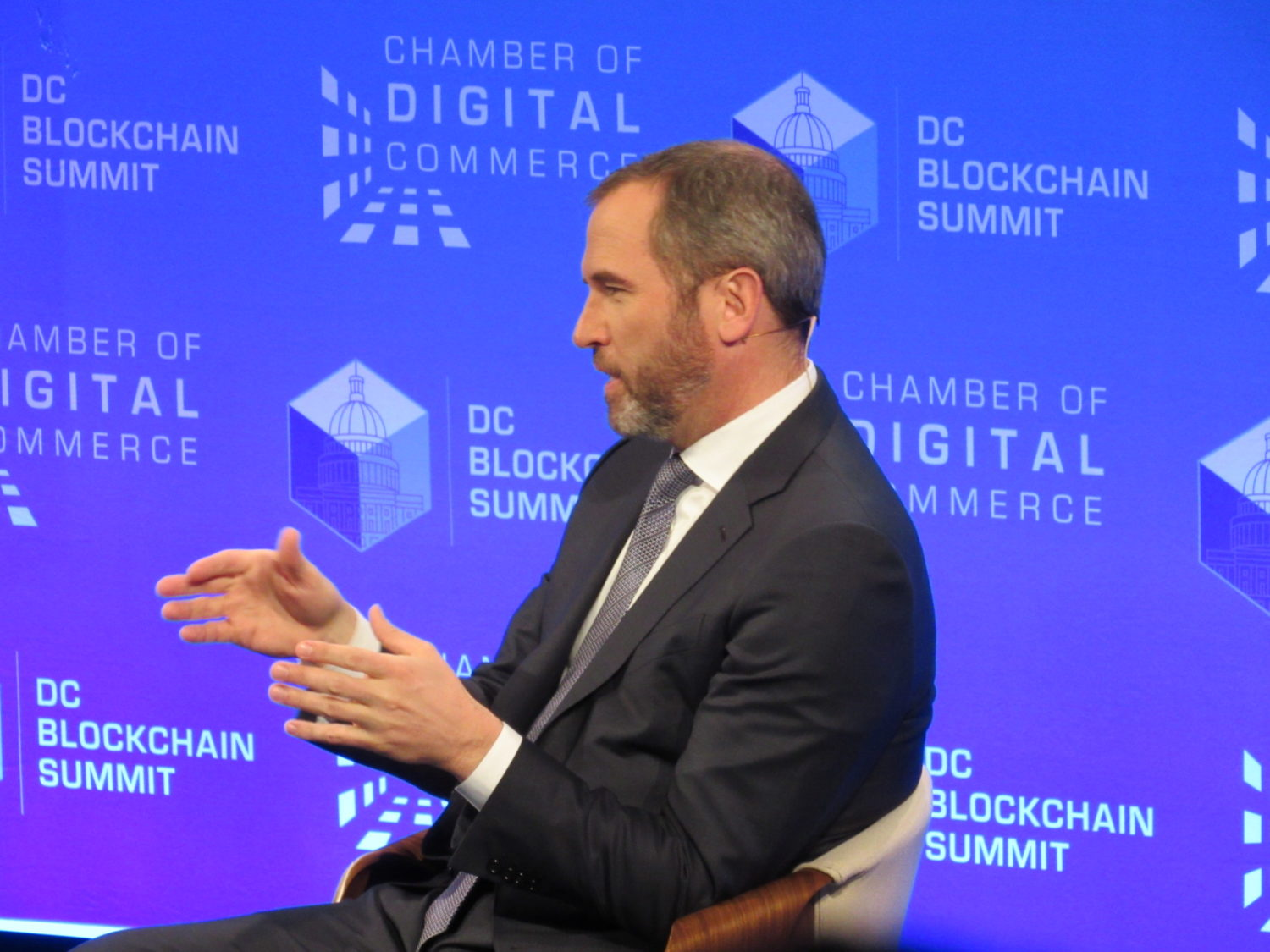 Ripple Boosts Blockchain Advocacy Efforts With New Washington DC Office
