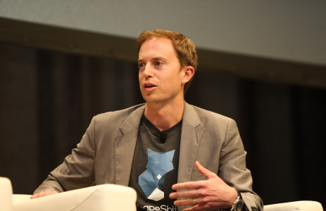 Consensus 2018 Erik Voorhees CEO and Founder ShapeShift AG  panel speaker