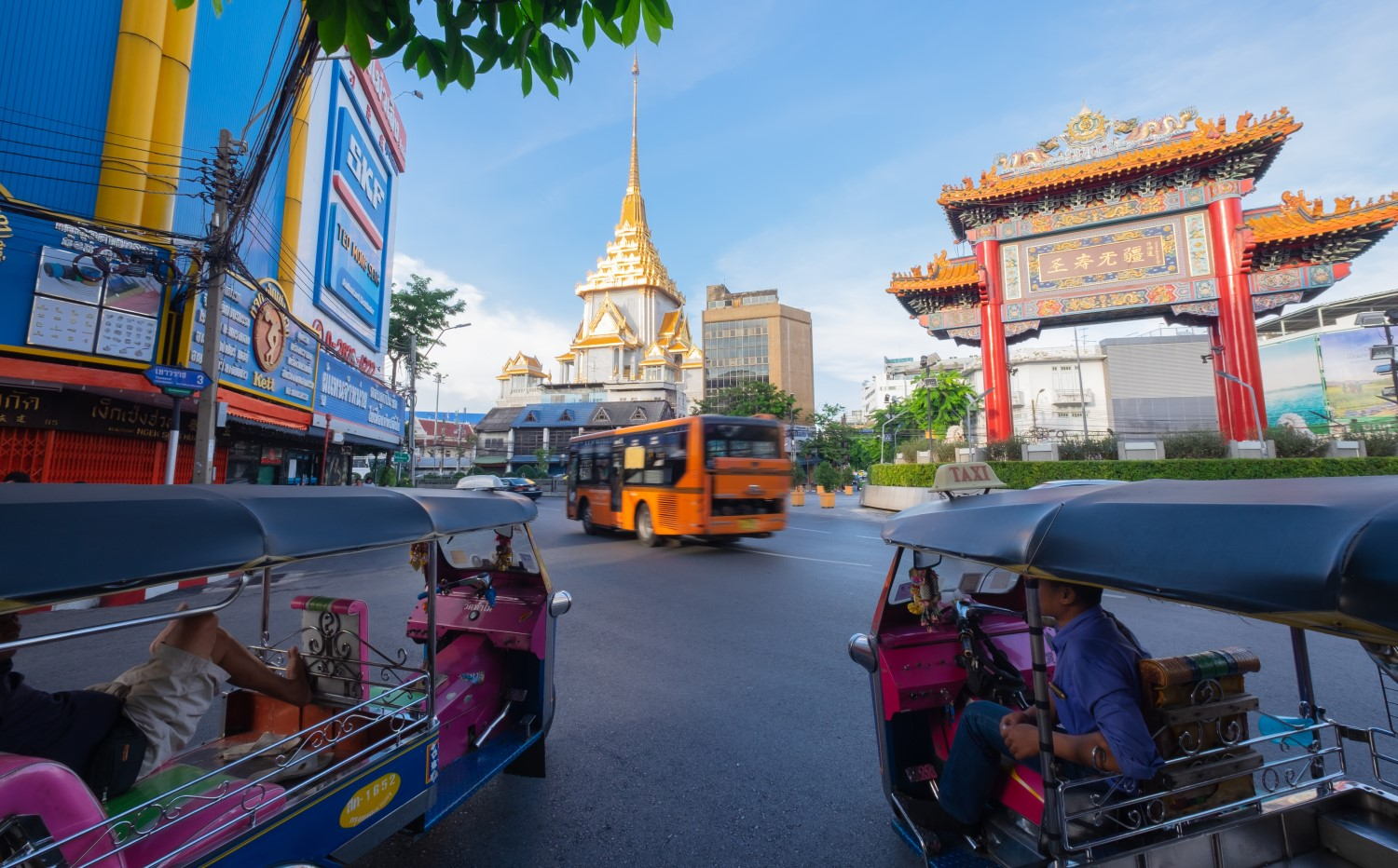 Thailand's Securities Watchdog Approves Country's First ICO Portal