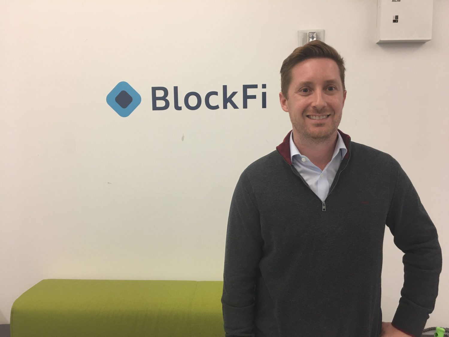 BlockFi Retail Account Balance Increased Five-Fold in Past Year, CEO Says