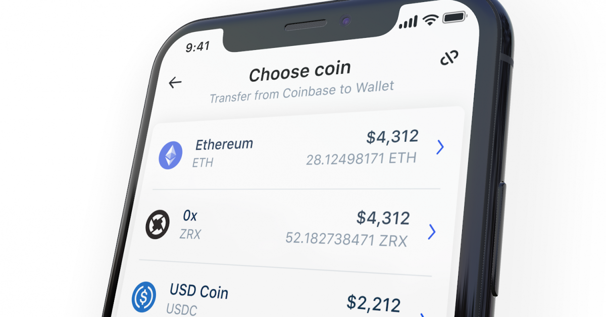 Coinbase Wants to List Your Crypto Asset
