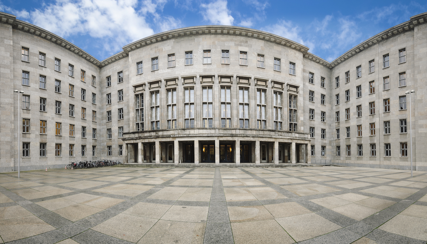 German Finance Ministry Calls for Regulated Blockchain Securities Market