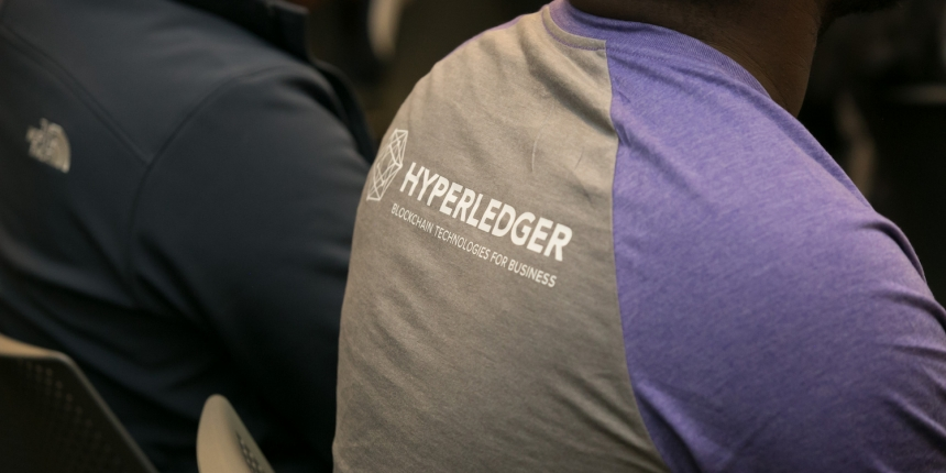 IBM Official Elected Chair of Hyperledger Blockchain Tech Board