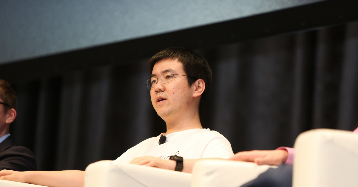 Bitmain Co-Founder's Exit Resolves Years-Long Power Struggle as Mining Firm Preps IPO