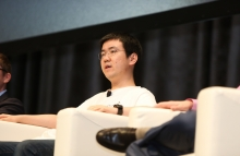 CoinDesk Consensus 2018 archive