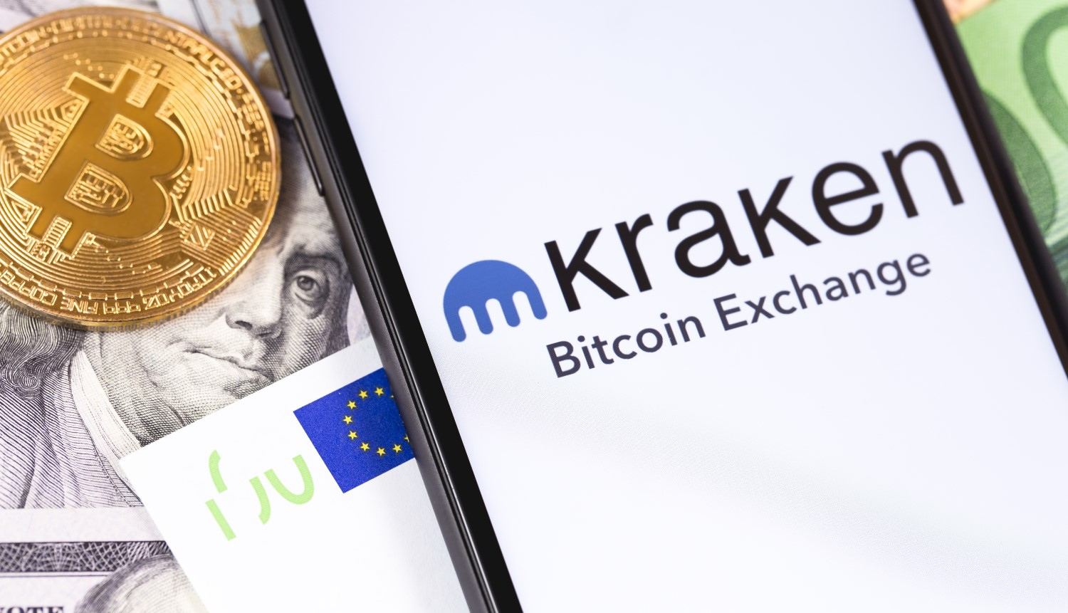how to buy cryptocurrency in kraken