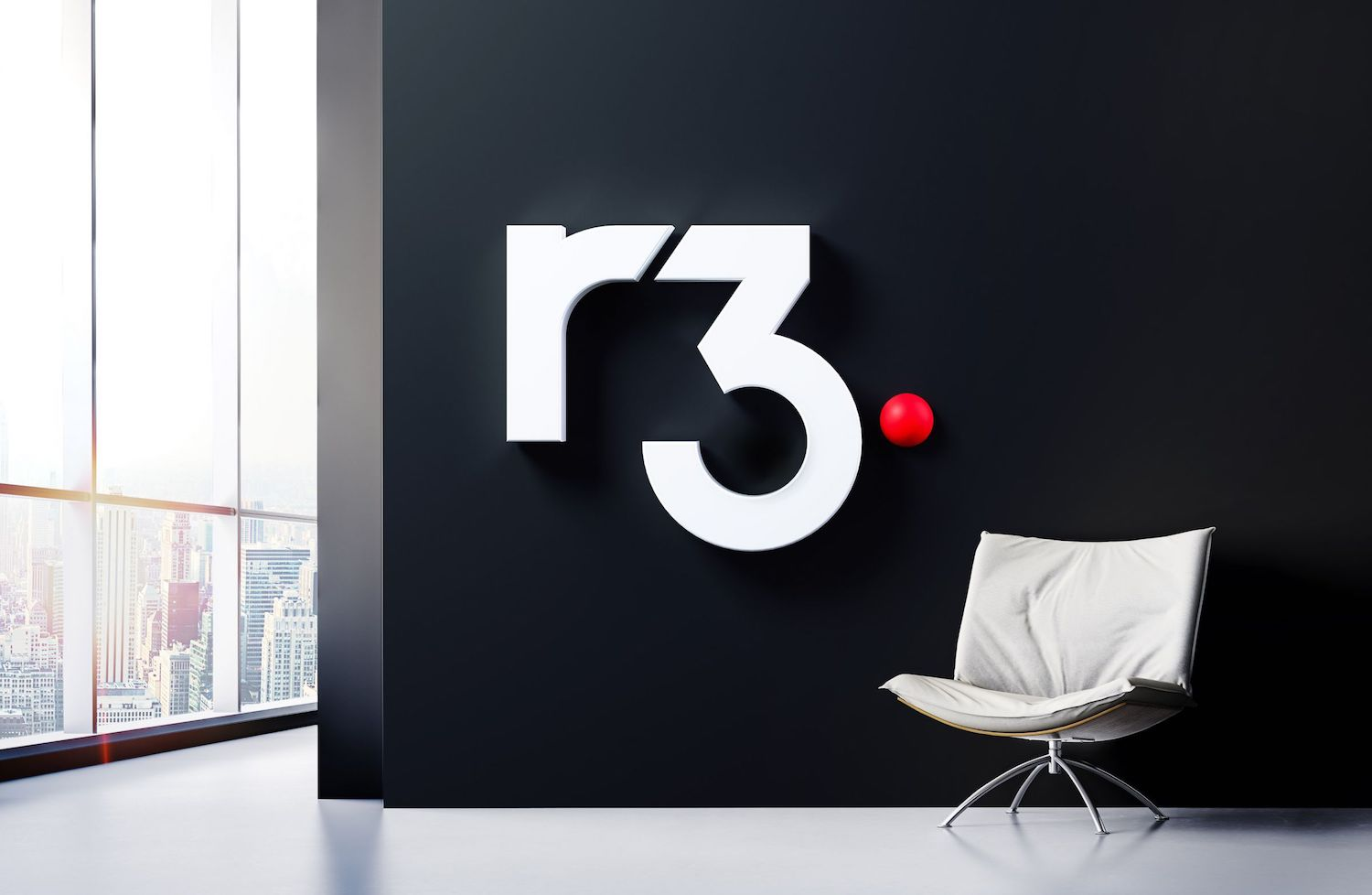 R3 Co-Founder Jesse Edwards Is Leaving the Enterprise Blockchain Firm