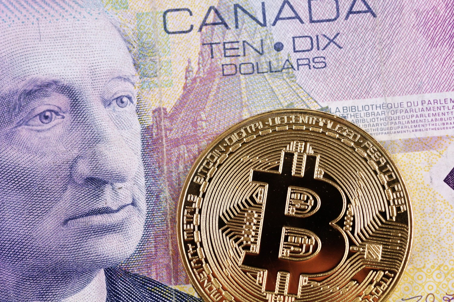 is cryptocurrency taxable in canada
