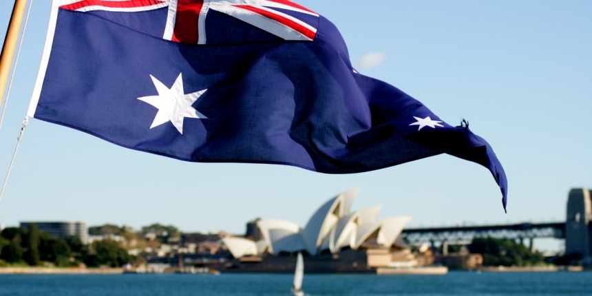 Australian Government to Help Fund Trade Mission to CoinDesk Consensus