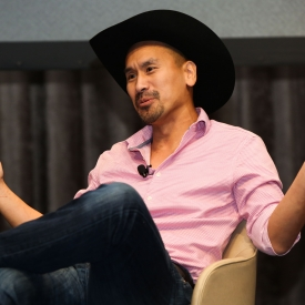 Decentralized or Nothing: Song Slams IBM Over Blockchain Hype at SXSW