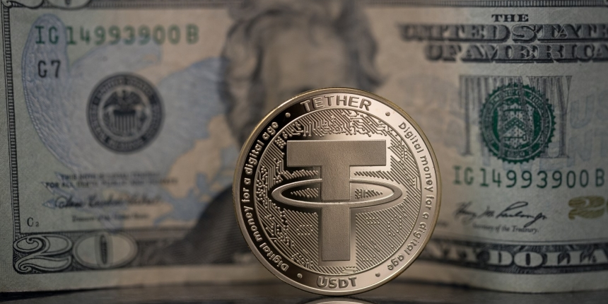 Tether Lawyer Admits Stablecoin Now 74% Backed by Cash and