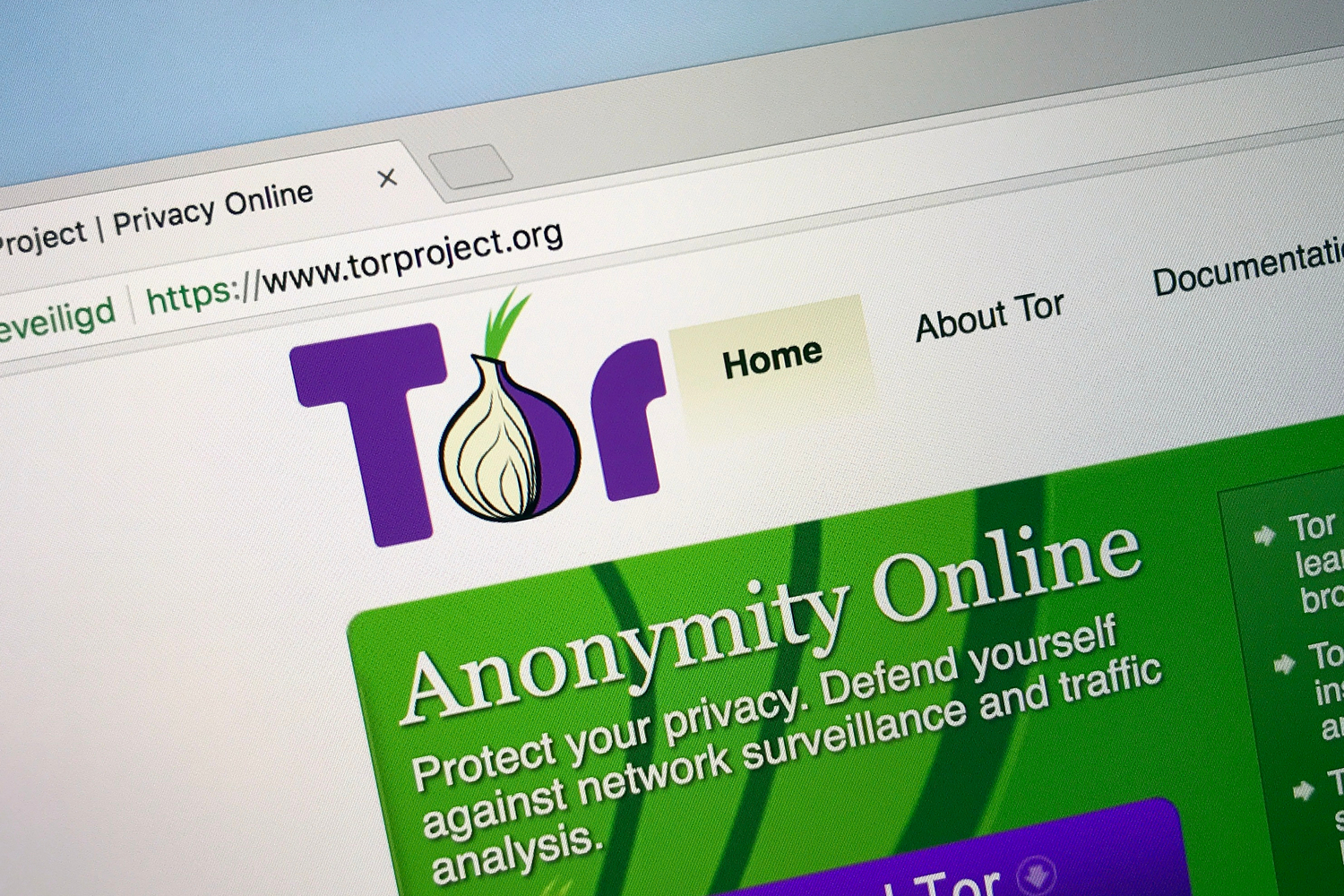 You Can Now Donate to the Tor Project in 9 Different Cryptocurrencies
