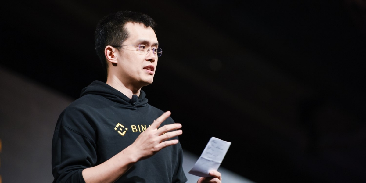 Binance Says It Wants to Get More People Using Crypto With Its New Payments Service