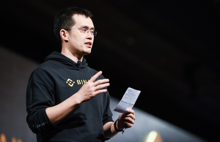Binance CEO Criticizes Twitter Security After Coordinated Attack on Prominent Accounts
