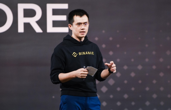 Binance Denies Report It Was Blocked From Installing Its CEO on Board of Failing Bank
