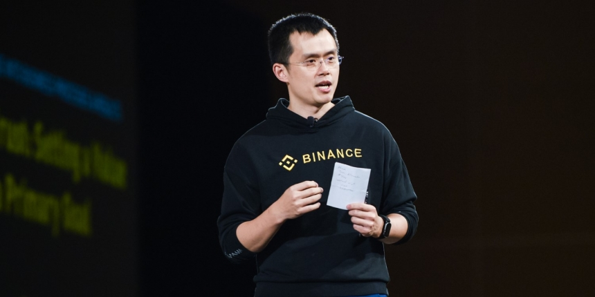 Crypto exchange Binance raided, 7000 Bitcoin lost - Security