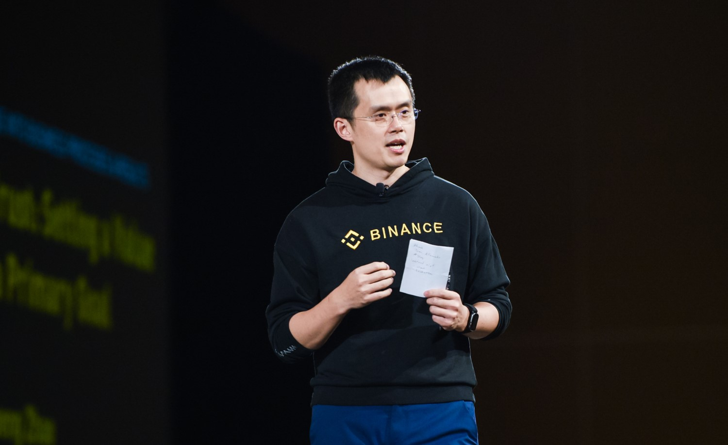 Binance Rolling Out Crypto Card for EU, UK Markets - CoinDesk