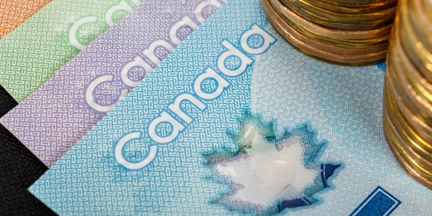Now There's a Canadian Dollar-Pegged Stablecoin on the Way