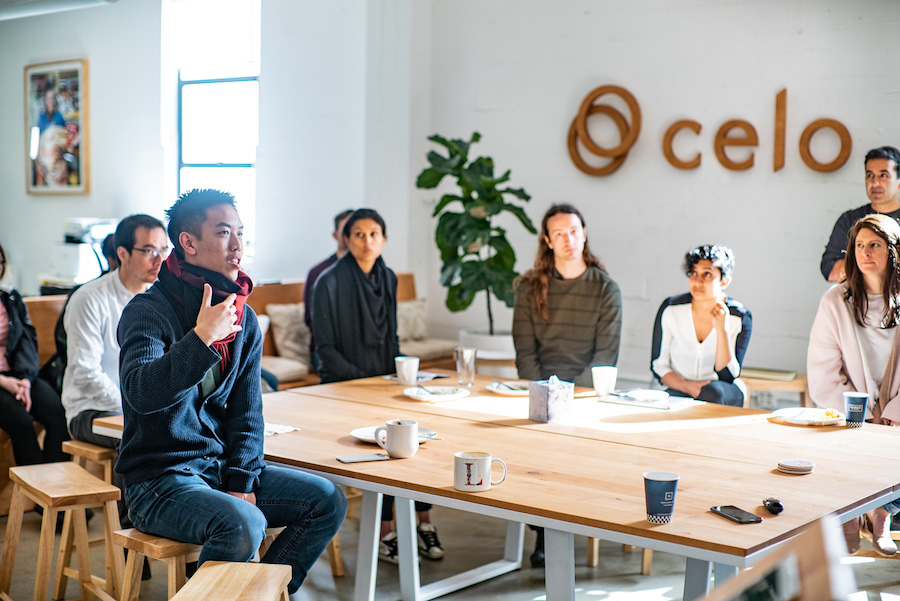 Payments Startup Celo Raises $20M From a16z, Electric Capital