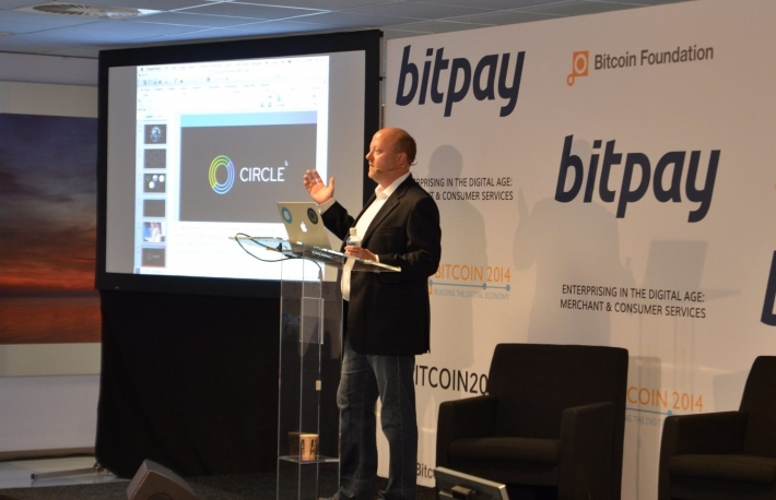 Jeremy Allaire image via CoinDesk archives