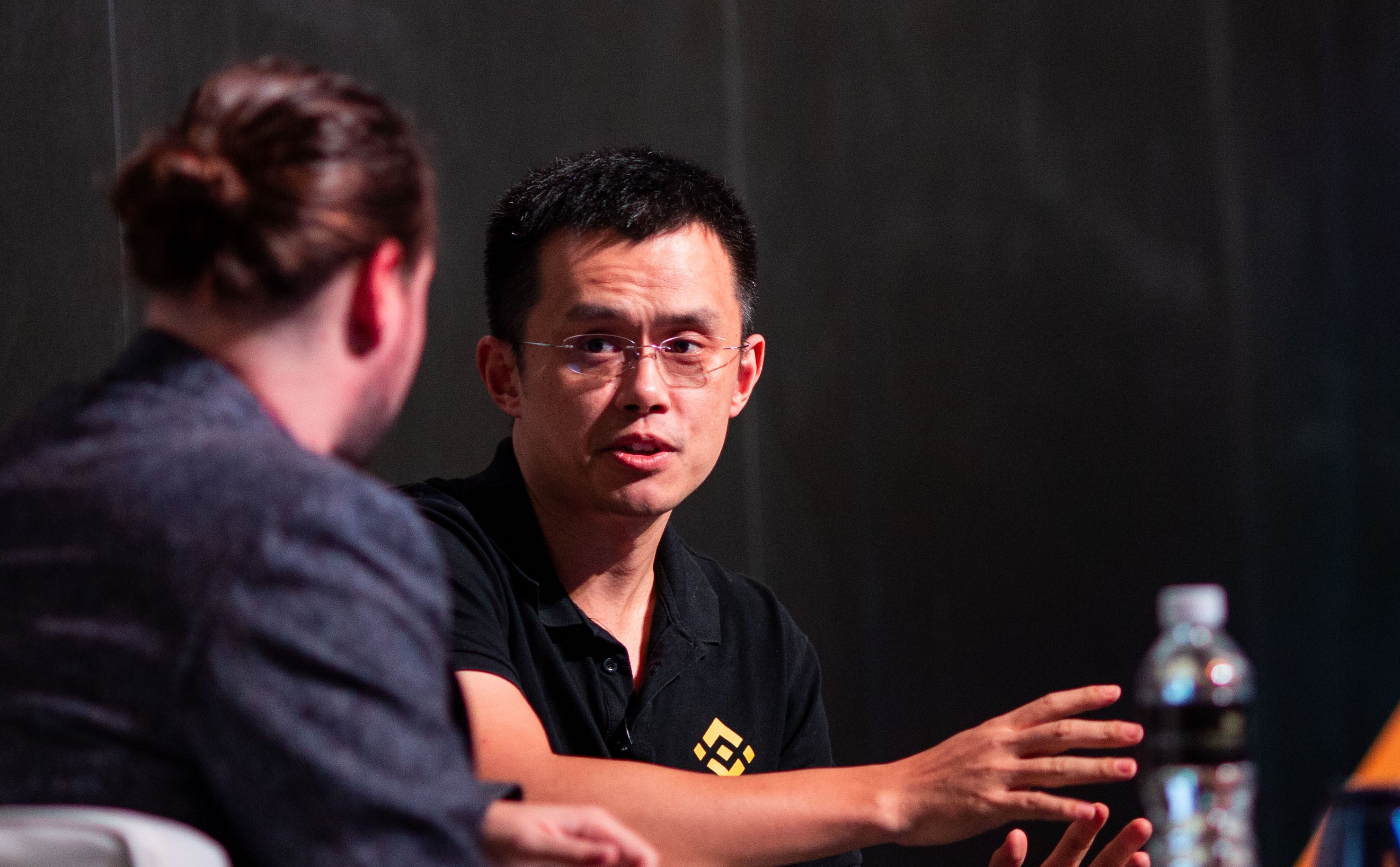 The Unbelievable Brilliance of Binance - CoinDesk