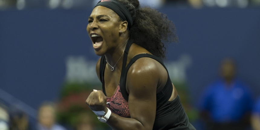 Tennis Star Serena Williams Reveals Investment in Coinbase