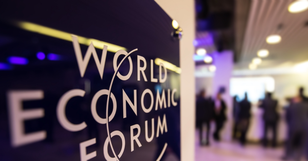 WEF Releases Report Assessing Global Blockchain Standards