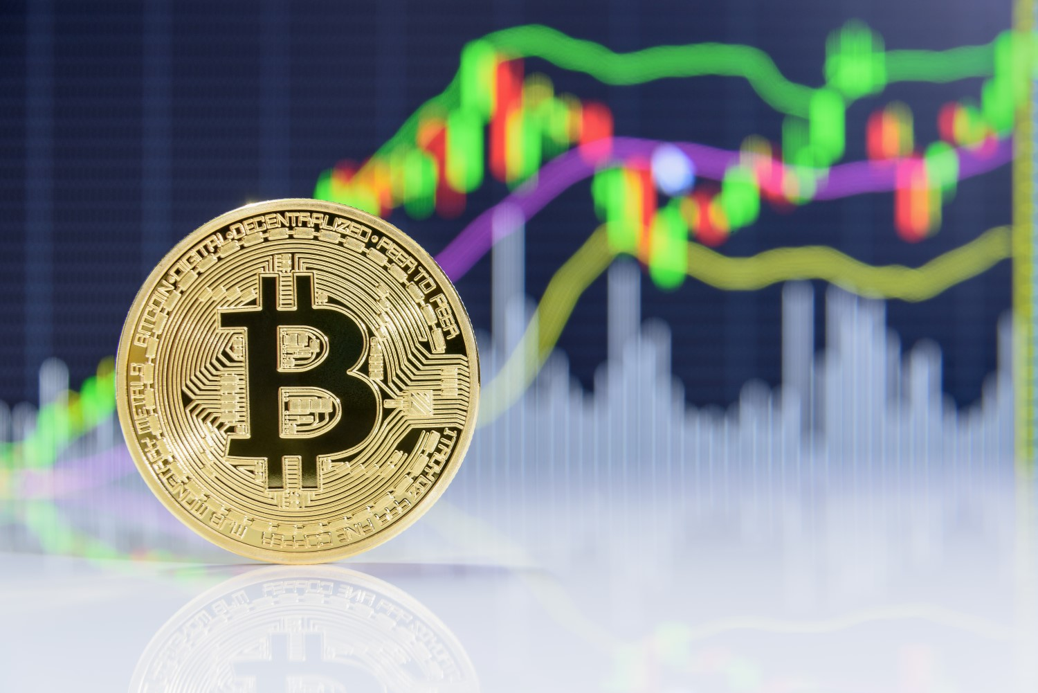 Bitcoin Price Raises Bull Flag in Preparation for Possible Move Higher thumbnail