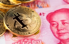 https://www.shutterstock.com/image-photo/bitcoin-banknotes-one-hundred-yuan-background-1301703079