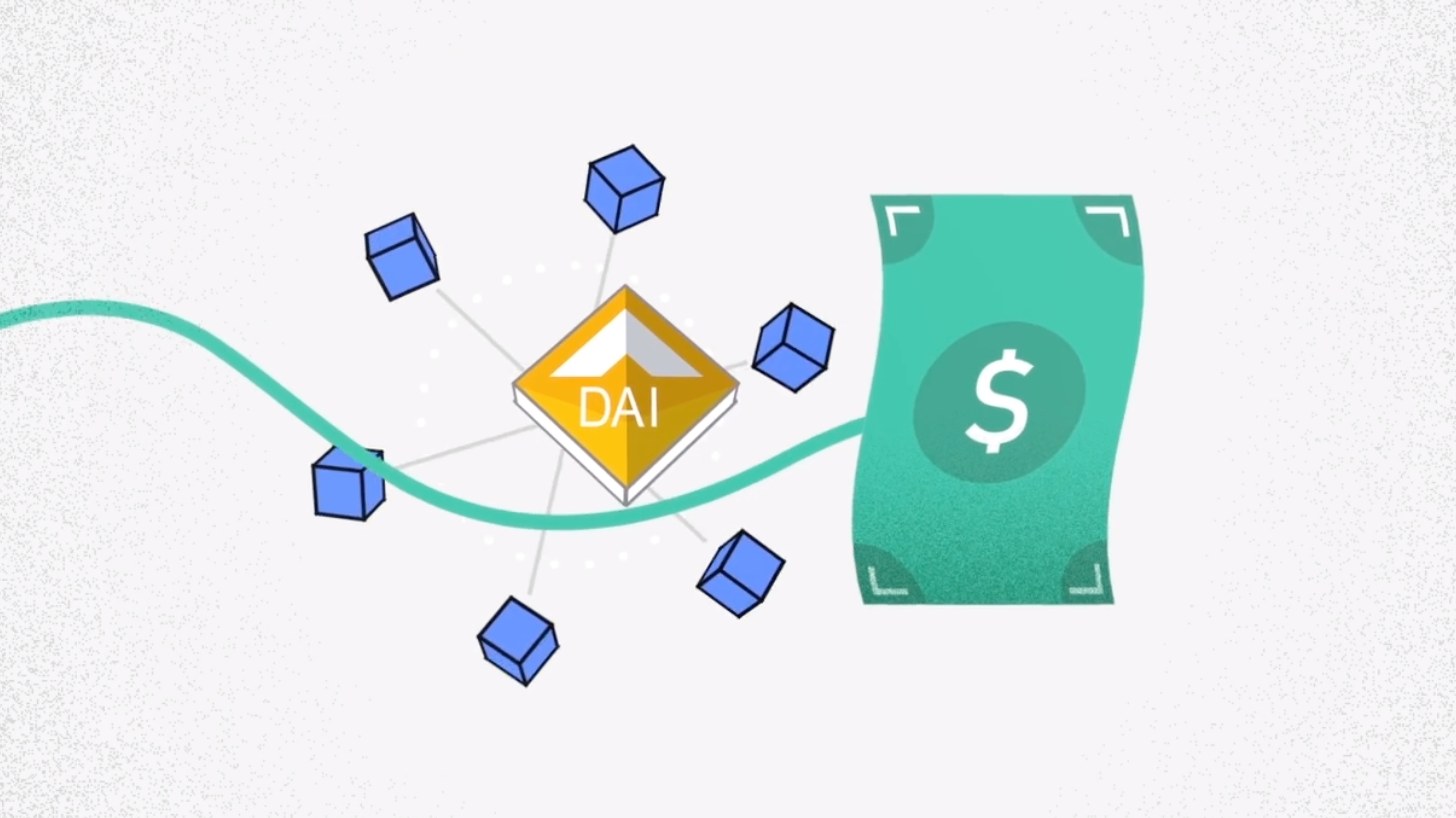 Coinsource Adds Dai Stablecoin to Bitcoin ATM in Preparation of