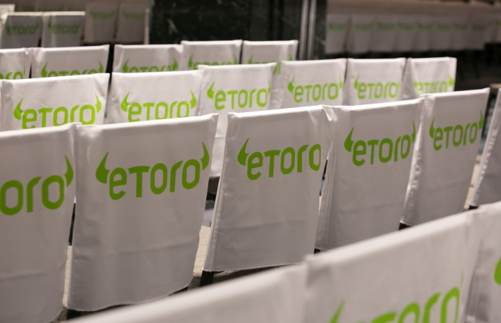 eToro Adds Insolvency Insurance Policy – Crypto Users Not Included
