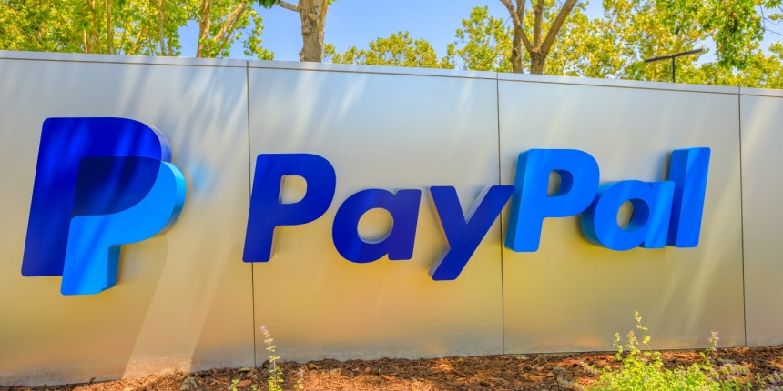 PayPal Wins Patent for Way to Defend Against Crypto Ransomware
