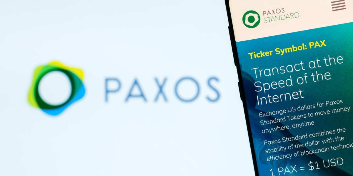Paxos Reveals Assets Backing Stablecoins PAX, BUSD