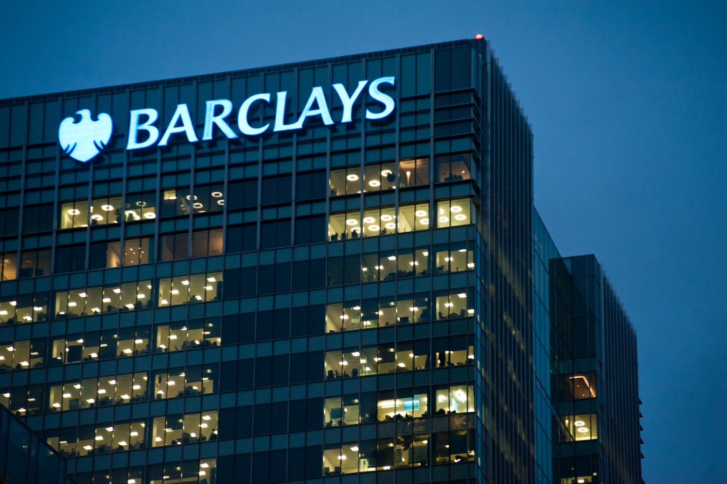 Barclays Block Is Based on 'Inaccurate Understanding,' Binance Says