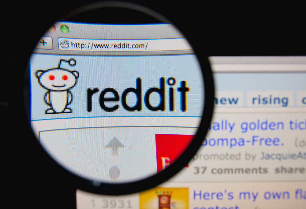 reddit can you move cryptocurrency around