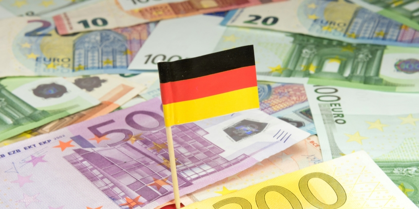German Finance Minister: Facebook Shouldn't Be Allowed to Compete with the Euro