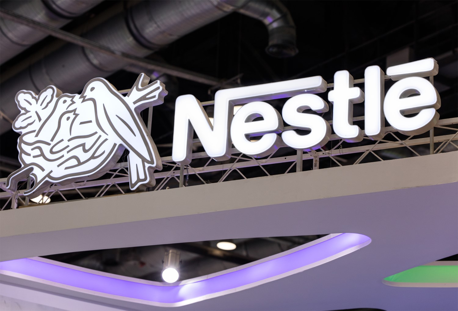 Nestle Announces New Blockchain Initiative Separate From Ongoing IBM Project - CoinDesk