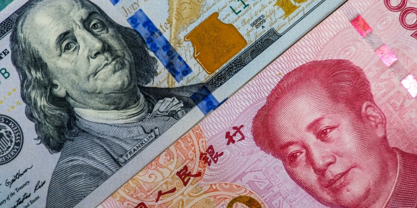 China's Foreign Exchange Regulator Piloting Blockchain in Trade Finance