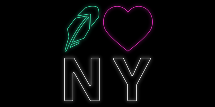 Robinhood Opens Trading for 7 Cryptocurrencies in New York - CoinDesk