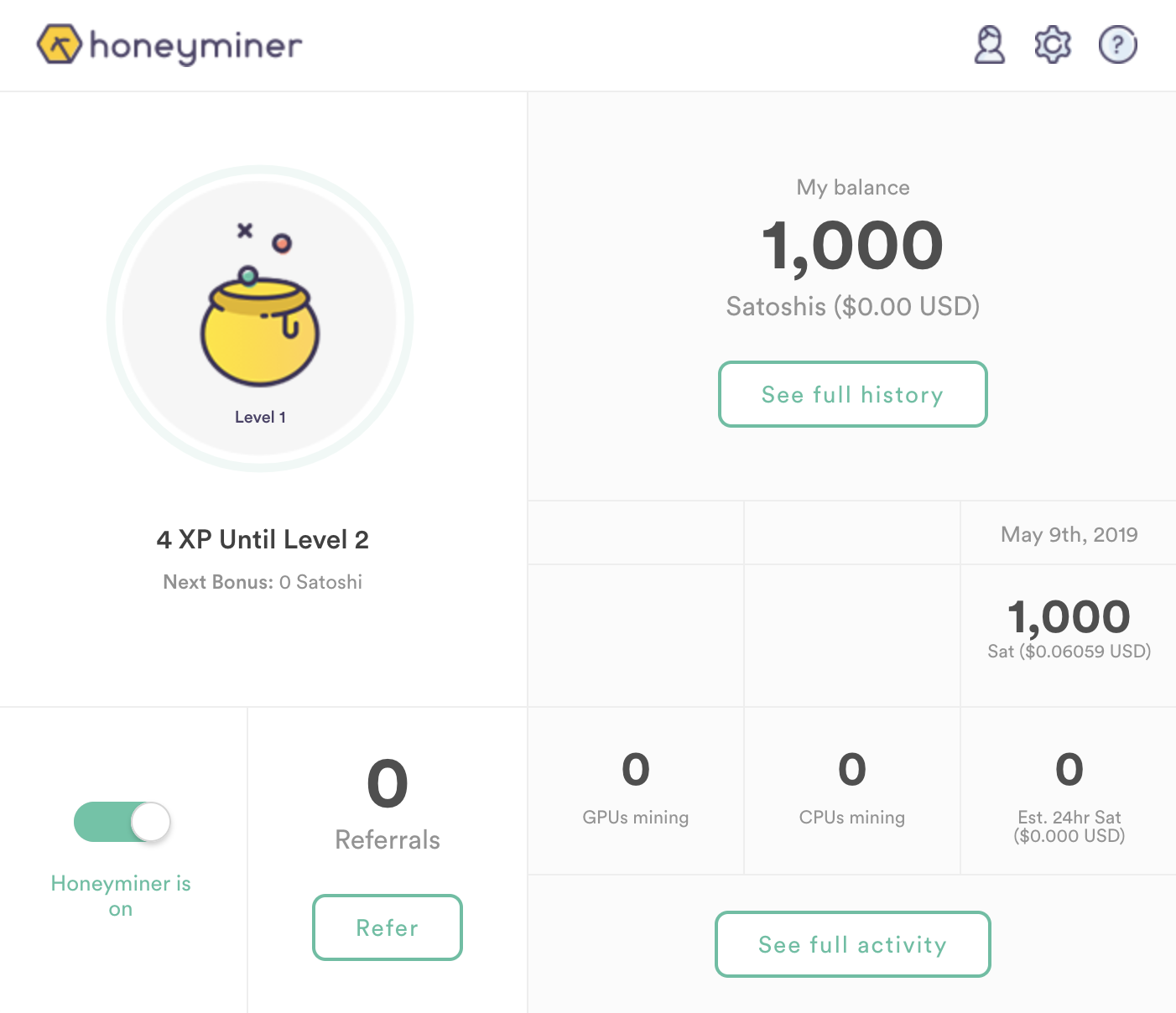 Desktop Crypto Mining App HoneyMiner Comes to MacOS - CoinDesk