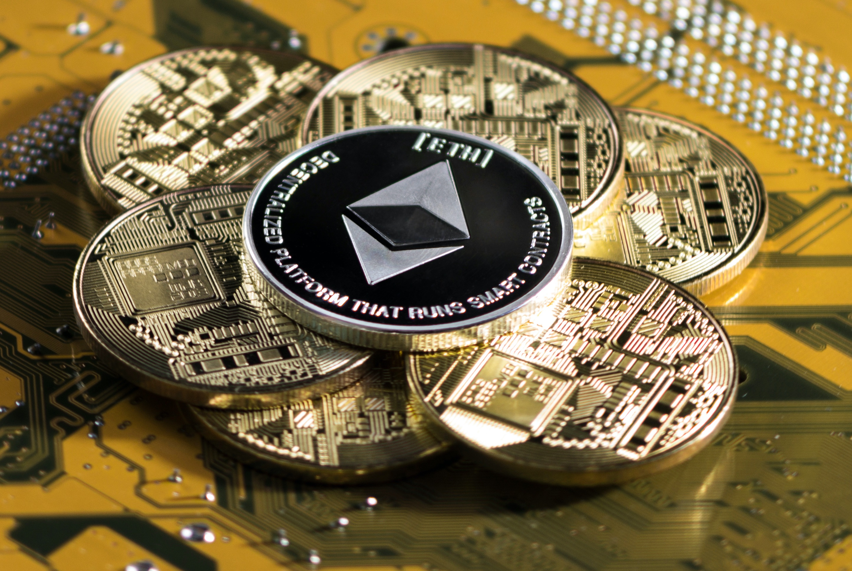 Staking, Ethereum's Mining Alternative, Will Be Profitable – But Barely - CoinDesk