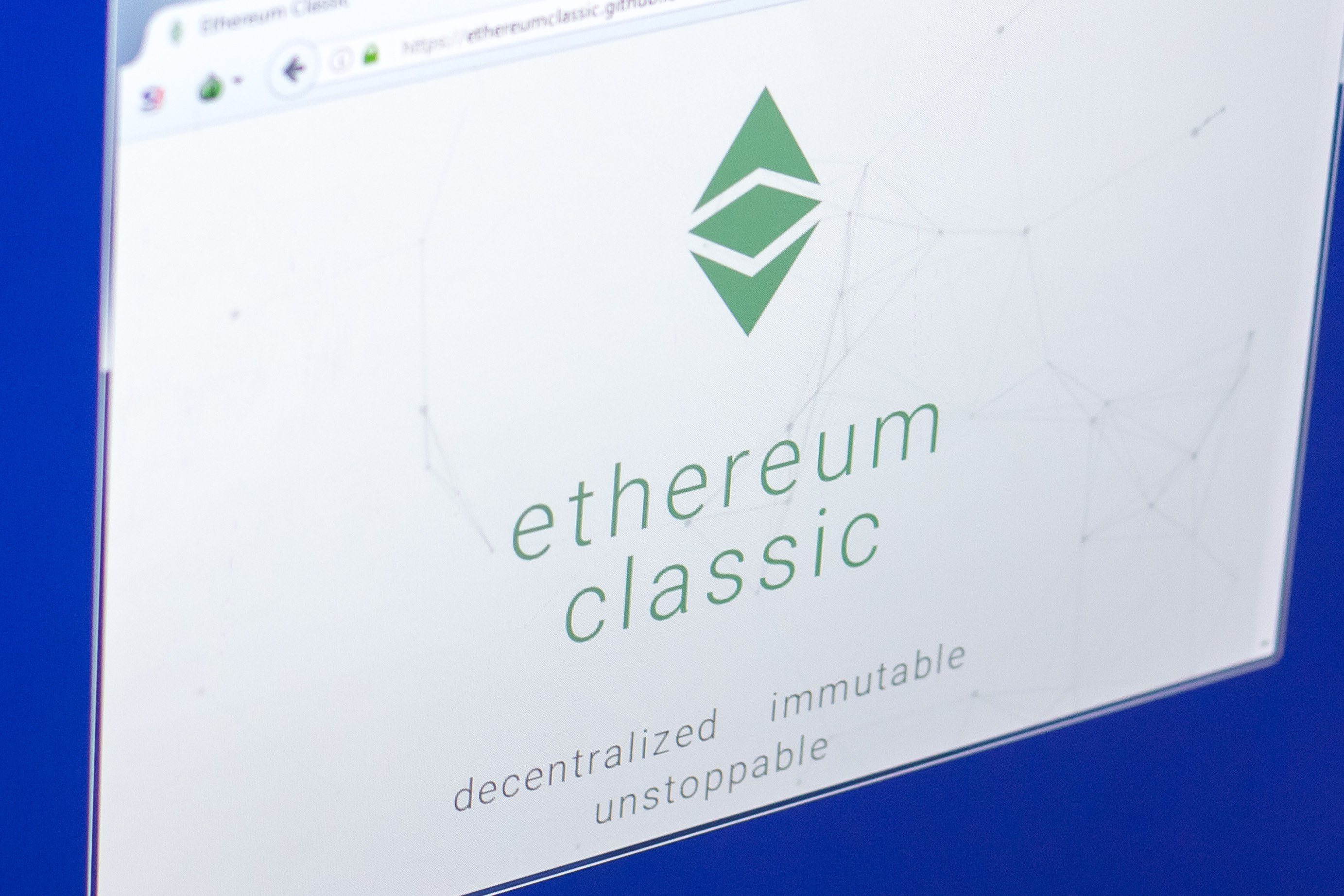 Ethereum Classic to Test Code for 'Atlantis' Upgrade This