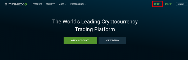 how to say you trade cryptocurrency to bank