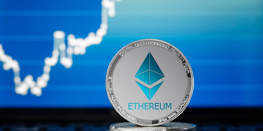 Coinbase Records Highest Weekly Ethereum Trading Volume