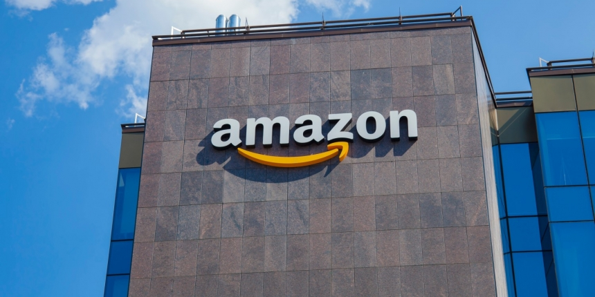 Amazon Wins Patent for Proof-of-Work Cryptographic System