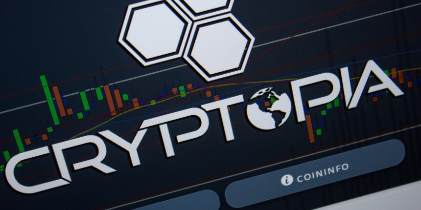 Hacked Crypto Exchange Cryptopia Files for US Bankruptcy Protection