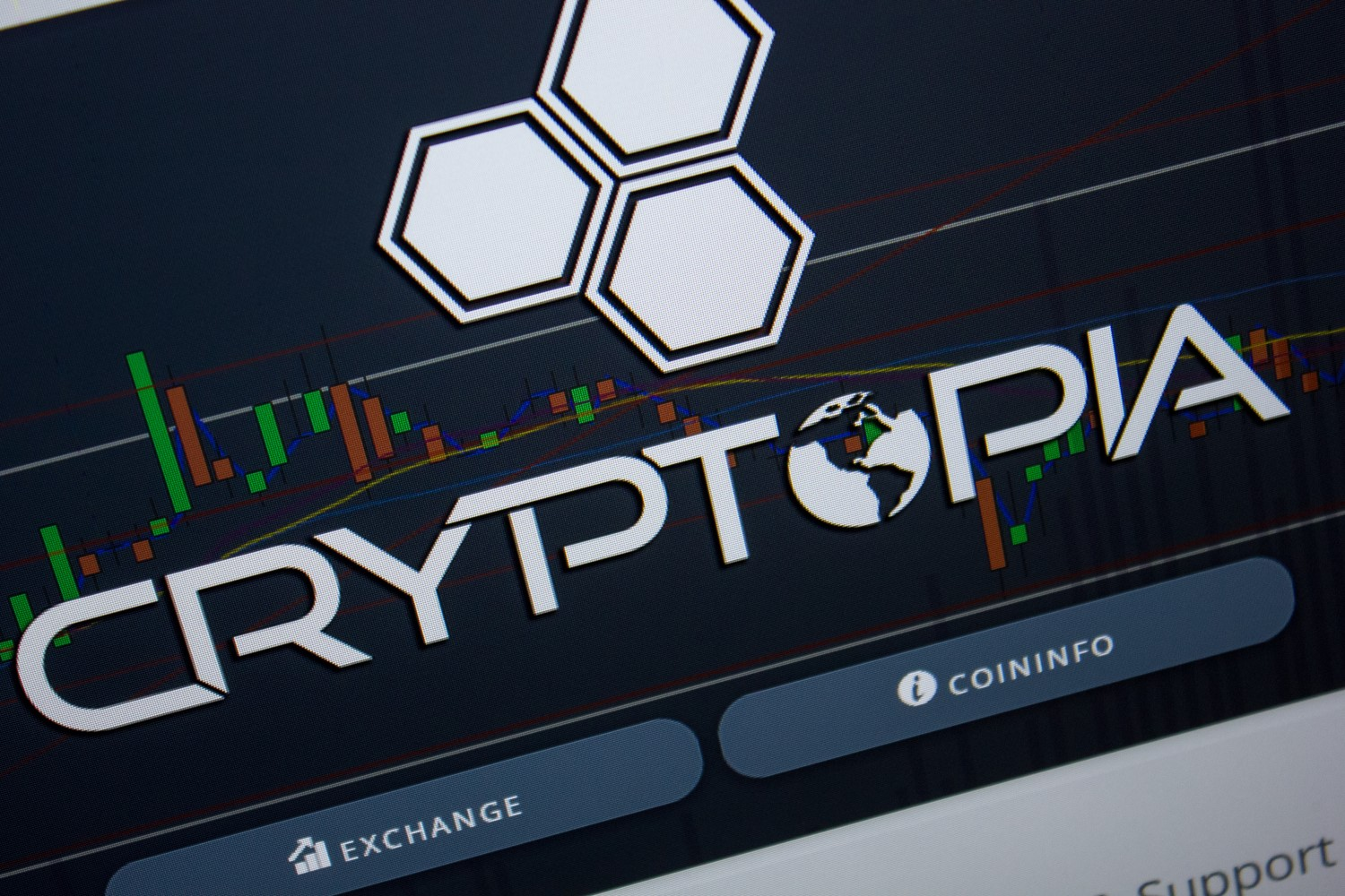 Hacked Crypto Exchange Cryptopia Files for US Bankruptcy