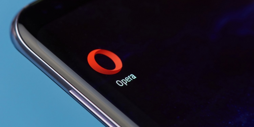 Opera Will Soon Add Tron Support to Its In-Browser Crypto