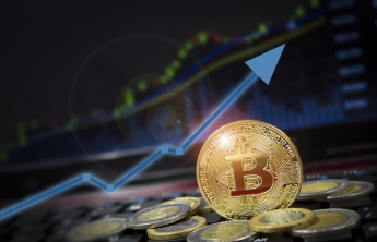 why did cryptocurrency spike